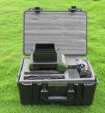 Scanner veterinario portatile di ultrasuono per il funzionamento esterno