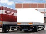 トラックカバーのための工場価格PVC防水シート