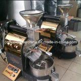 Tostador de café eléctrico del gas (JLJ-1)