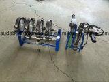 Sud630hのバット融合の管の溶接機
