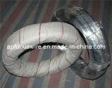 최신 담궈진 직류 전기를 통한 철사 (제조소)