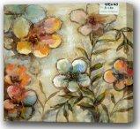 Pintura al óleo floral decorativa (ADA9693)