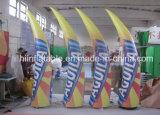 Columna inflable publicitaria vendedora caliente