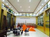 ASTM554 Ss 201 van de decoratie Ss 304 Ss 316 Gelaste Buis
