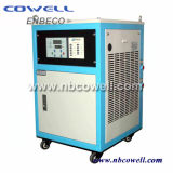 Tipo refrigerador de refrigeração água do ar do aço inoxidável