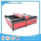 Hotsale hölzerne Furnierholz MDF-Tuch CO2 Laser-Stich-Ausschnitt-Maschine