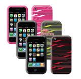 Douille de silicone de Belkin pour l'iPhone 3G et 3G S