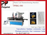 Flache Kappe, die Maschine (PPBG-500, bildet)