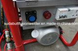 Машина сварки в стык трубы полиэтилена Sud315h
