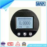 Módulo capacitivo esperto do PWB do transmissor de pressão diferencial do cervo + indicador do LCD