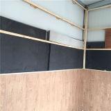 Espuma cerrada del PE de la célula para la pared interna para la construcción