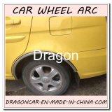 すべての種類の自動車車車輪アークのための強く適用範囲が広い適合