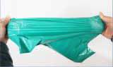 LDPE-kundenspezifische Farben-Plastiktasche mit selbstklebender Dichtung