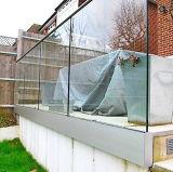 Canal de cristal de aluminio (R6.9004.000)