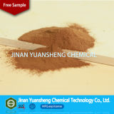 Polvo e inhibidor de ligno-sulfonato