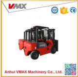 Центр нагрузки Vmax brandnew 600mm и стандартный двухшпиндельный рангоут
