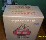 PE van het karton de Verpakkende Machine van de Film (wd-150B)