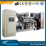 180kw 225kVA bewegliches elektrisches Dieselgenerator-Set für Hauptgebrauch