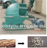 Máquina de rapagem Chipper do pó do Woodworking (WSC)