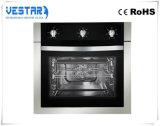 Noten-Steuerelektrischer Gas-Ofen für Küche-Gebrauch