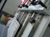 Ranurador de madera del CNC de la máquina neumática