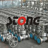 Bw 600lb Gate Valve dell'ANSI Cast Steel rf di api