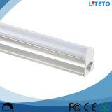 Tubo externo del programa piloto los 0.6m el 1.2m T5 LED con el sostenedor de la lámpara
