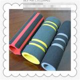 OEM Negro espuma manija del tubo del apretón / empuñadura de goma espuma