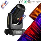 luz principal móvil de enfoque del punto 3in1 de la colada de la viga de 350W LED con Cmy