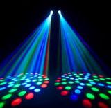 Stage Disco Family PartyのためのLED Cylinder Light/LED Moon Beam Light/LED Eliminator Lighting