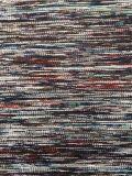 El último material de materia textil material de la parte superior de zapato del deporte del estilo Fabrica Material (1925)