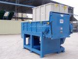 Plastic Ontvezelmachine/de Enige Ontvezelmachine van de Schacht van het Recycling van Machine met Ce (WT48100)