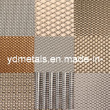 Micro Lath do metal/metal expandido