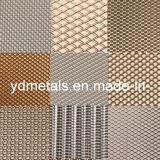 Latte micro en métal/métal augmenté