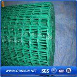 Ячеистая сеть высокого качества покрынная PVC сваренная