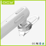 Écouteur simple sans fil d'écouteur mono de Bluetooth 4.1 pour le contact