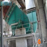 Filtro industrial da poeira do equipamento da coleção de poeira
