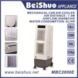 Dispositivo di raffreddamento di aria di industria del condizionatore d'aria del ventilatore del macchinario per il serbatoio di acqua 30L