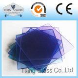 3mm-19mm glace de Clear&Tinted gâché/durci/construction avec le certificat de Ce&CCC&ISO