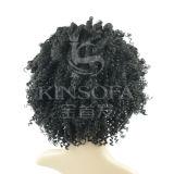 Peruca do cabelo humano de 100% (kinsofa 243432)