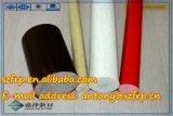 供給の豊富なカラー抵抗力があるFRP物質的なガラス繊維平らな棒