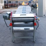 Systeem van de Luchtkoeling van pvc van het roestvrij staal het Automatische Voor de Deklaag van het Poeder