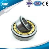 Rodamiento de rodillos cilíndrico de la fuente industrial de China Nu/Nup Nj 2212 de la jaula de cobre amarillo
