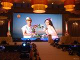 Экран P2.5 полного цвета крытый СИД с Die-Casting алюминием для Rental этапа, видео-дисплей