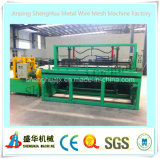 Fornitore della macchina unito alta qualità della rete metallica (ISO9001)