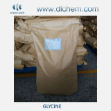 No. 56-40-6 do CAS da glicina do produto comestível