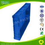 Casella di plastica di giro d'affari personalizzata imballaggio standard dell'HP