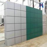 Panel de señalización Acm Panel de aluminio compuesto