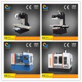 Vmc855L CNC-Fräsmaschine mit Fanuc Controller und Taiwan-Spindel-Gerät
