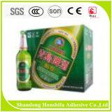 Adhésif feuilletant de film sec à base d'eau de Shandong